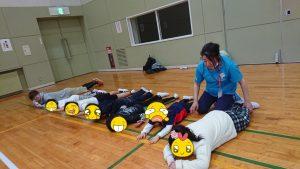 ボールトレーニング!