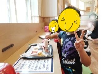 外食イベント~in〇〇